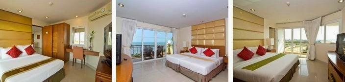 Bella Villa Cabana Hotel