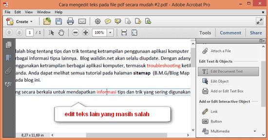 cara-menyunting-teks-pdf