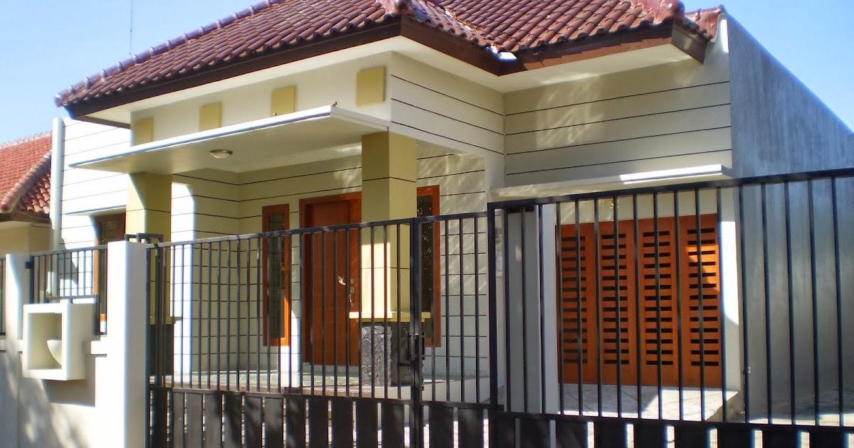 interior eksterior rumah minimalis bentuk depan rumah