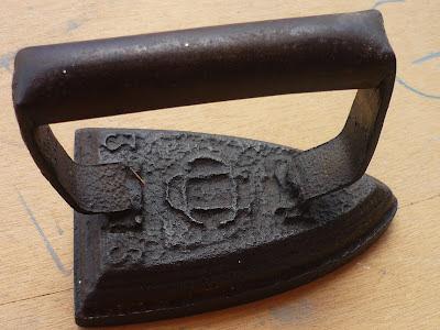 Plancha de hierro 5mm