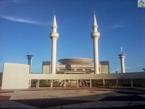 Foto Masjid Al Abrar Islamic Center Tanjung 5