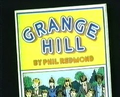 Grange Hill title card