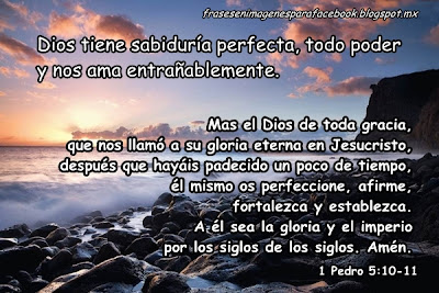 frases cristianas de Dios