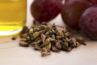 8 Healing benefits of grape seeds
