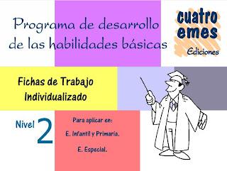 programa-desarrollo-habilidades sociales-habilidades-niños-pedagogia