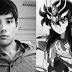 Morre Antonio Akira, dublador brasileiro do Ryuho de Dragão