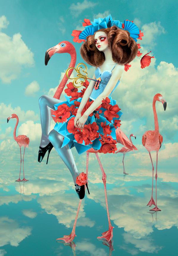 ©Natalie Shau - Lost in Wonderland