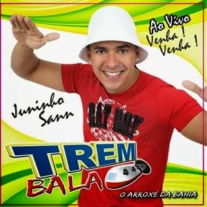 LANÇAMENTO CD Verão 2014