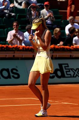 Sharapova Image
