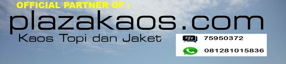 KAOS BOLA CLOTHING DISTRO | JAKET | JERSEY