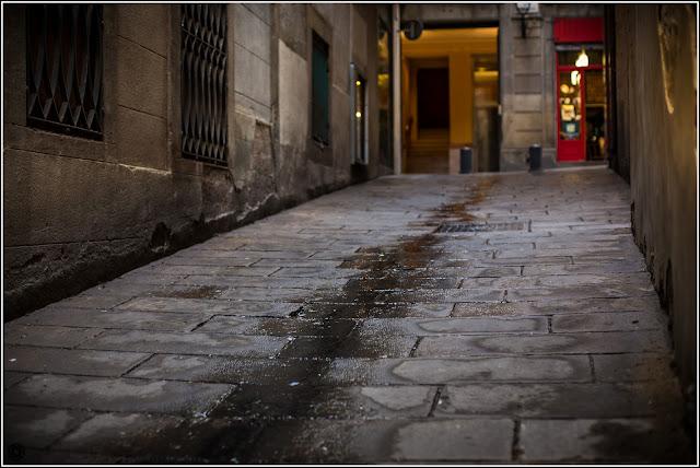 Brocaters, Barcelona: Focal fija