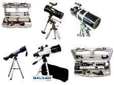 HOKENN Y GALILEO
