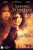 Saving Winston (2011) online y gratis
