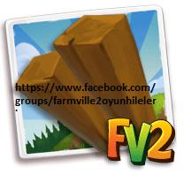 Farmville 2 Tavşanistan İnşaatı Malzemeleri Hilesi