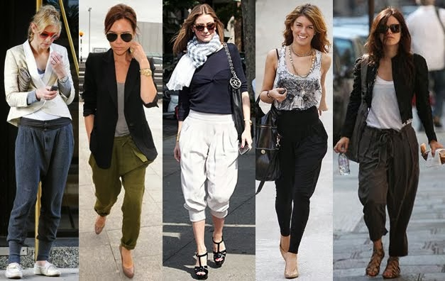 Silk and spice style q amp a how to wear harem pants