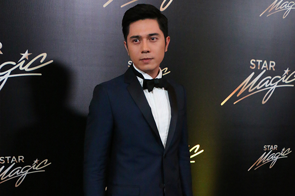 Paulo Avelino shows excitement for Del Pilar biopic!