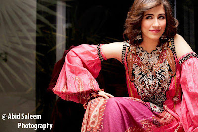 Syra Shehroz's latest Shoot in Pakistan Celebrities