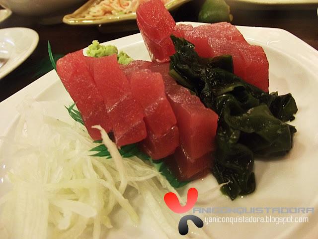 Yuujin Japanese Cuisine