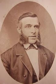 Niels Peter Frederiksen