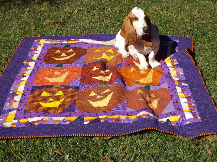 Quilts and Dogs