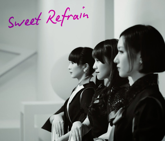 Perfume_-_Sweet_Refrain_short_version