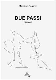 """In uscita a ottobre: """"Due passi"""", due racconti per AOPocket. La prefazione di Michela Matani."""