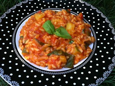 "alt=""risotto à la tomate"""