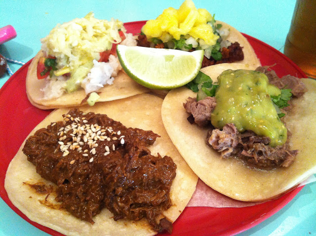 Taco Shop (West Hastings)- Who Knew Beef Tongue Could Be So Delicious ...