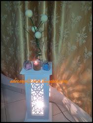 Sewaan stand bunga - Melaka