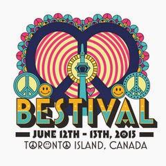 Bestival Toronto 2015 Line-up