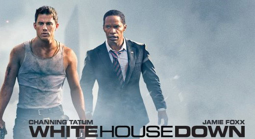 White House Down (2013) – Tamil Dubbed Movie Watch Online