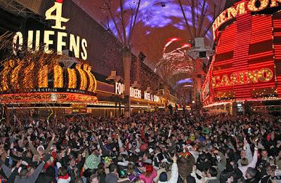 5 Festival Unik di Las Vegas