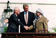 Acordos de Oslo