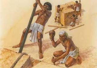 10 Fakta Menyimpang Tentang Sejarah Mesir Kuno