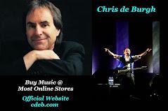 Chris de Burgh