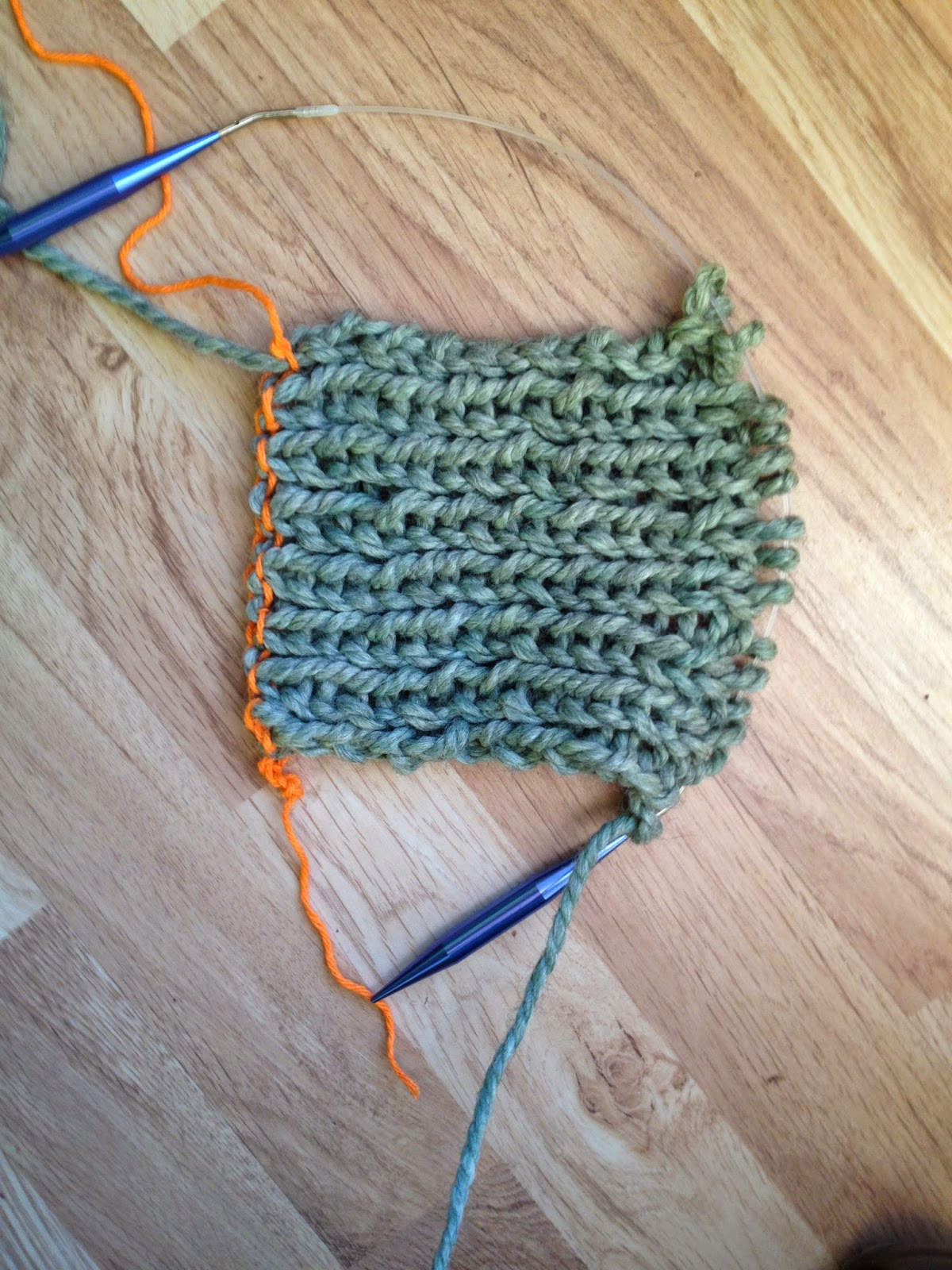 liz knits