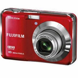 FujiFilm AX-550 Camera Rs. 3236 at Snapdeal :- BuyToEarn