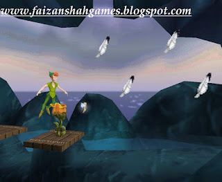 Peter pan adventures in neverland download