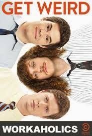 Assistir Workaholics 5x11 - The Slump Online
