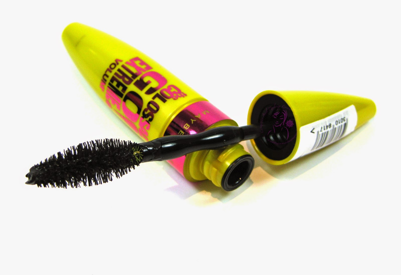 Maybelline - Mascara The Colossal Go Extreme