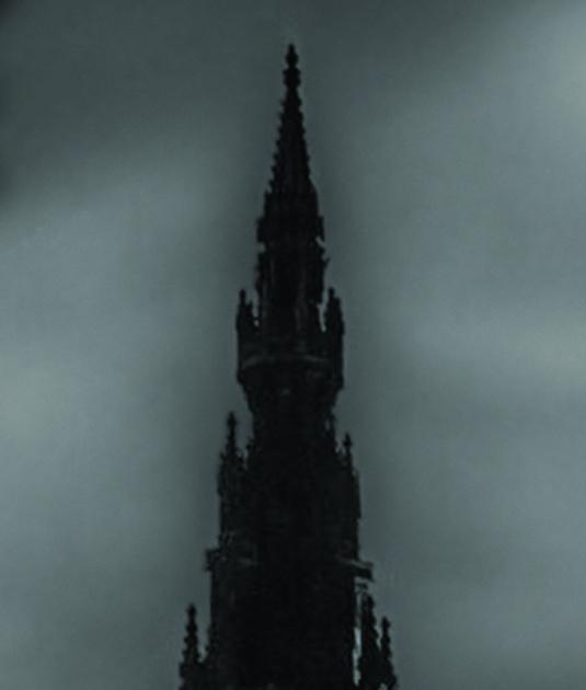 Tower of Flies