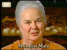 Mrinalini Mata