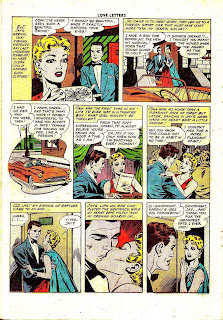 Pencil Ink Comic Book Blog Art And Artists 1950s 1960s