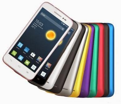 Elcate Pop 2, ponsel dibawah 2 juta-an dengan prosesor 64-bit