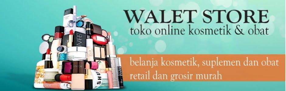 Walet Store - Cream walet Asli Murni Pelangsing Perawatan Rambut Pemutih Kulit Murah