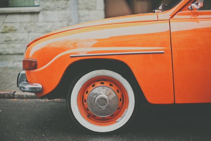 Ilus auto pulmadeks