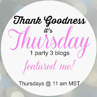 TGIT+feature Thank Goodness It s Thursday No. 51