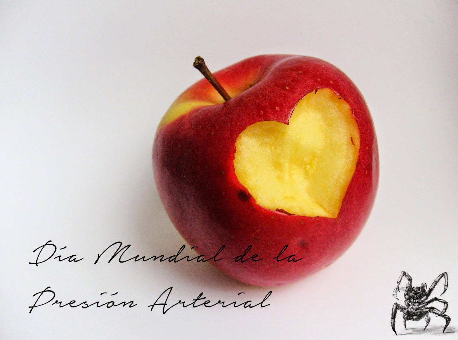 El 17 de mayo es el día mundial de la presión arterial