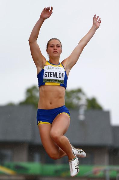 Hot Women In Sport: Emma Stenlof