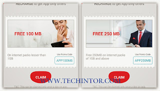 Download My Airtel App And Grab best offers | Extra talk time , Internet data offers, Full talk time offers